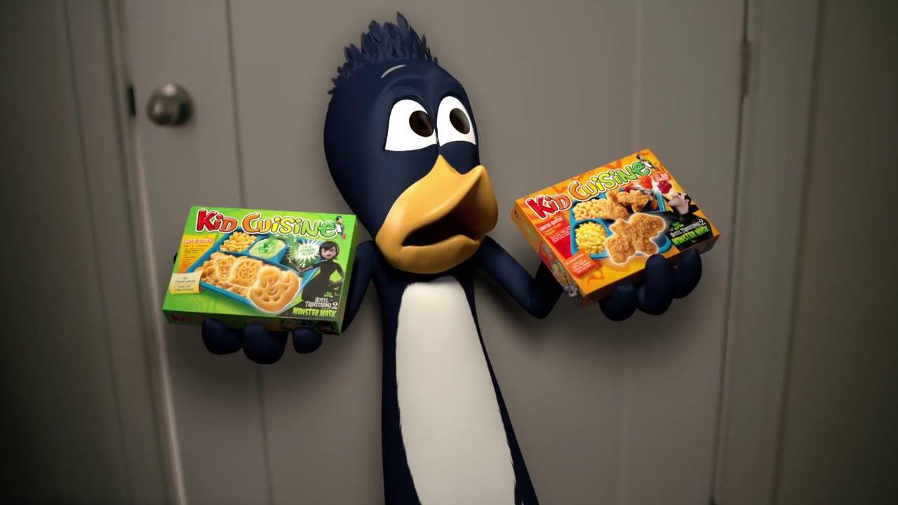 Kid Cuisine Games