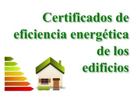Procedimiento de certificación