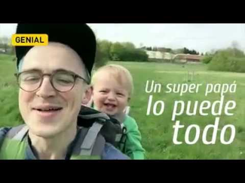 Thank You Dad | A Spanish Short Video By Unete