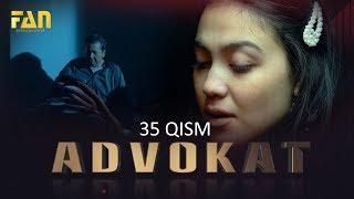 Advokat seriali (35 qism) | Адвокат сериали (35 қисм)