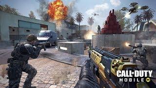 call of Duty: Mobile   Постреляшки Обзор