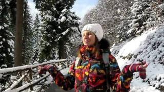 видео Семейный отдых на озере Бисерово. Рыбалка на любой вкус!