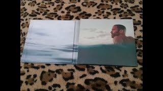 Unboxing Cd Jack Johnson - All the Light Above It Too