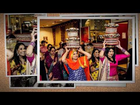 vah vah gharoli bhar aai haa (punjabi wedding songs, folk songs of punjab)
