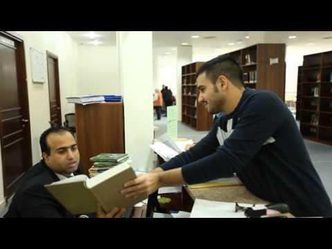 kuwait internationl law school