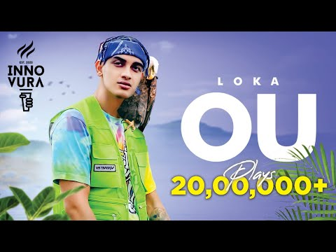 LOKA | OU ! (Official Music Video)| Autobiography EP | Aakash | Innovura Ent.