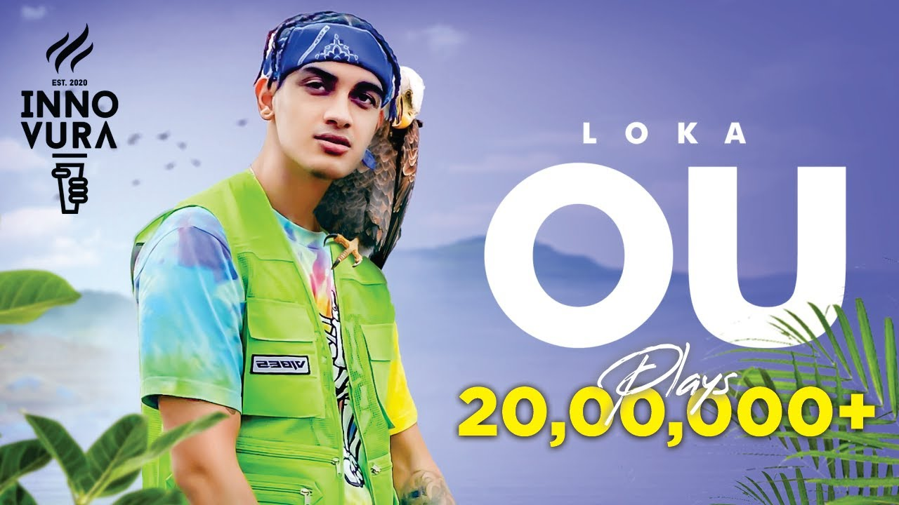 Download LOKA | OU ! (Official Music Video)| Autobiography EP | Aakash | Innovura Ent.