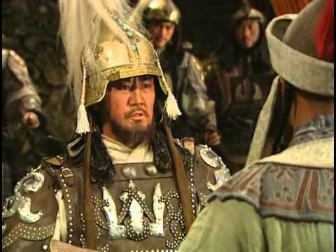 Genghis Khan Ep 22