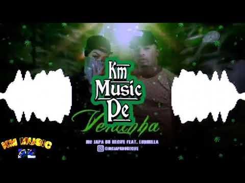 MC JAPA DO RECIFE & MC LUDMILLA - VERDINHA (REMIX BREGA FUNK) 2K19