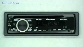 Pioneer DEH-1320MP