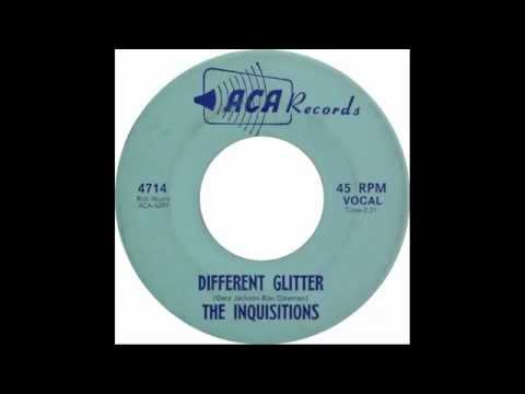 The Inquisitions - Different Glitter