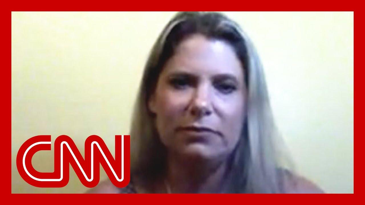 CNN's John King Reveals Secret Struggles of Multiple Sclerosis