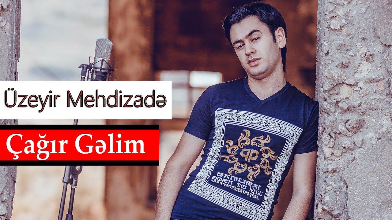 Uzeyir Mehdizade - Cagir Gelim ( Official Audio ) 2021