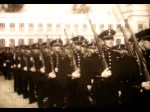 Viva Mexico - MEXICO IN WORLD WAR II 16mm propaganda sound film