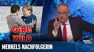 Ein Vollpfosten mit Mikropenis für die Männer in der CDU