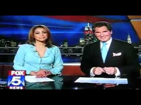 Hilarious Freudian Slips On The News
