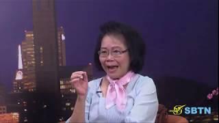 ASXH với Bà Angie Hồ Quang    Trong Ngành Nail Đã đóng thuế như thế nào???