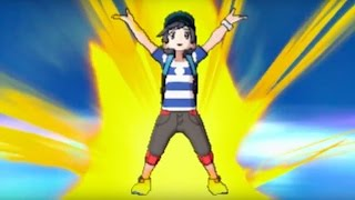 Pokemon Sun and Moon - Official New Features Trailer