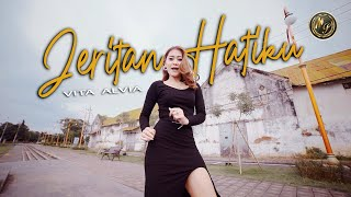 Vita Alvia - Jeritan Hatiku ( Official Music Video )