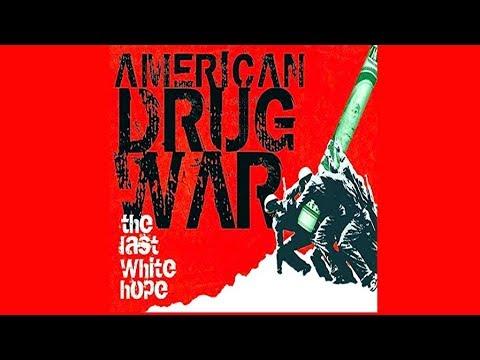 Download American Drug War: The Last White Hope Soundtrack Tracklist