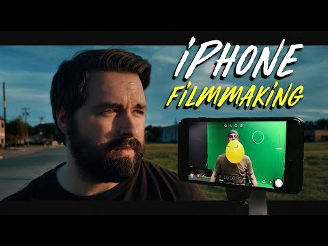 iPhone Filmmaking: Your Camera Doesnt Matter