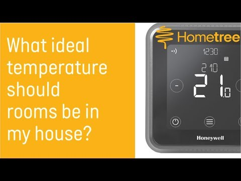 What is the best room temperature for your home? | Hometree