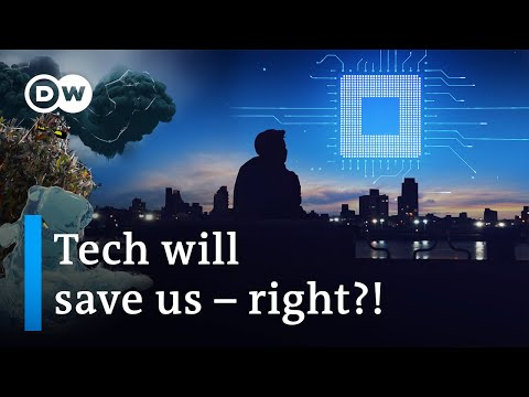 How technology makes life easier – and what's still up to you / UNSEEN (5/5)   DW Documentary