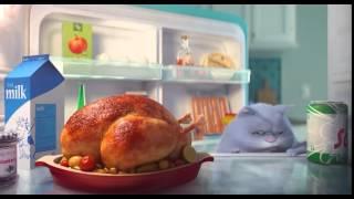 Тайная жизнь домашних животных 2016   Тизер трейлер online video cutter com 1