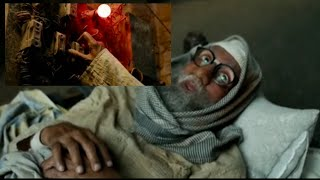 GULABO SITABO MOVIE l BEST COMEDY CLIP I AMITABH BACHCHAN