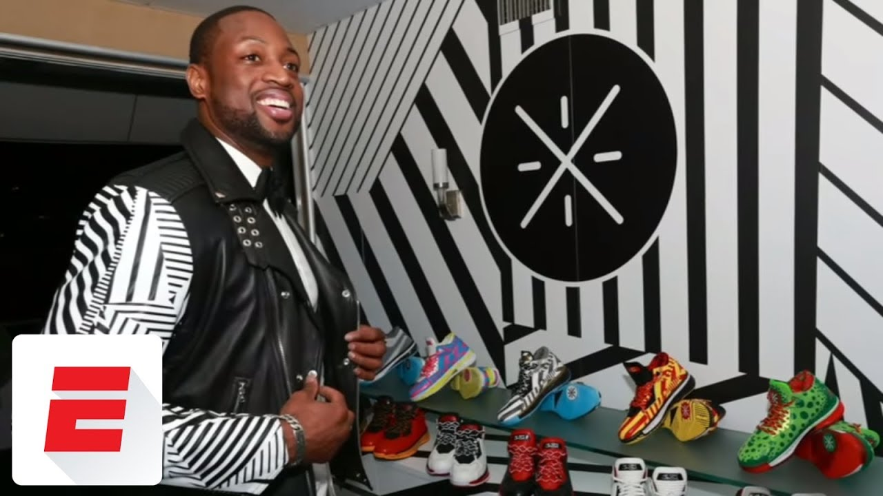 7628062768d Dwyane Wade on why he left Jordan Brand and built his own with Chinese  company