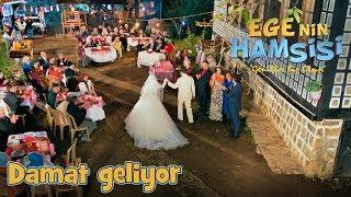 Fikret ve Nuri'nin düğünü - Ege'nin Hamsisi 17.Bölüm