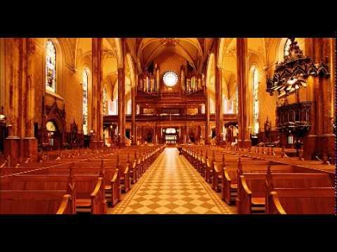 La Basilique Saint Patrick Montréal