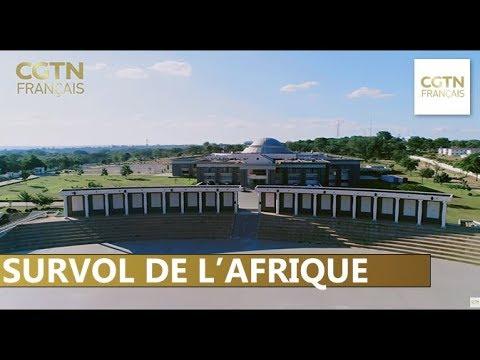 Survol de l'Afrique : la République du Malawi