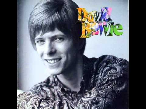 David Bowie - Let Me Sleep Beside You [Mono Version]
