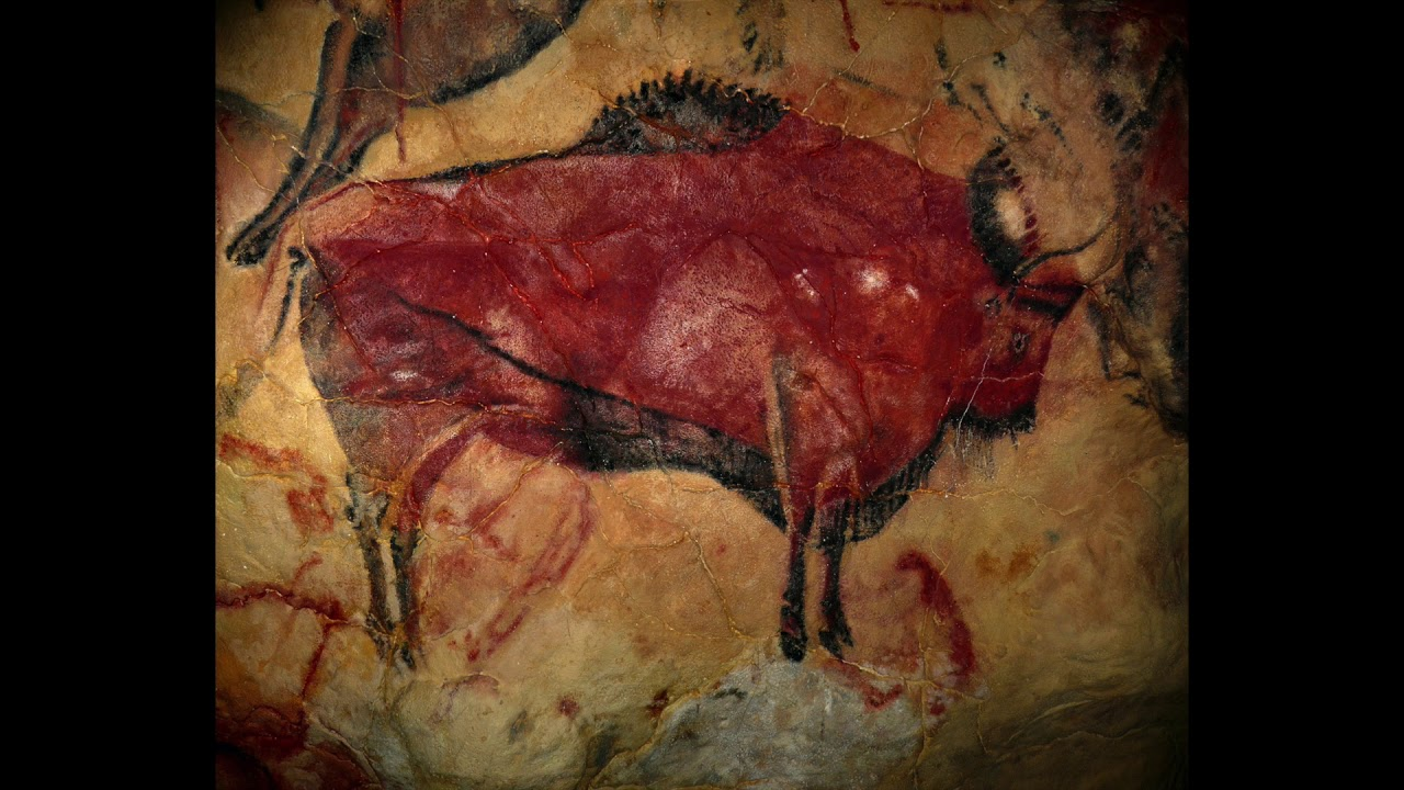 01 Cave Paintings - YouTube