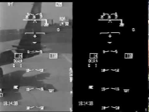 Terra's F-15E High Speed Taxi ride at Seymour Johnson