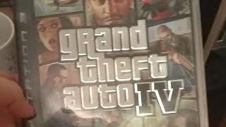 Прохождение GTA 4 На PS 3 1 Серия,Стрим