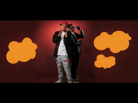 Pato Pooh & Ricky - Imperfectly Perfect (Official Music Video)