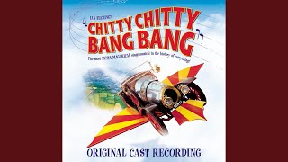 Chitty Chitty Bang Bang: Opening (The Paragon Panther Versus t…
