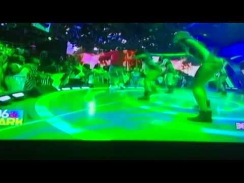Mr. Vegas B.E.T Performance 2013