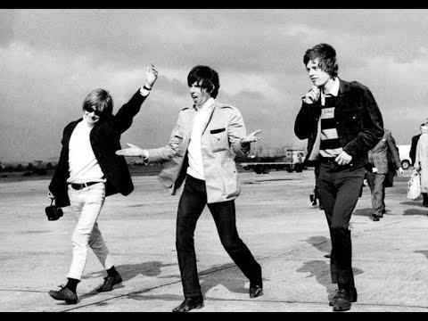 ROLLING STONES: Everybody Needs Somebody To Love (Live - BBC Radio 1965)