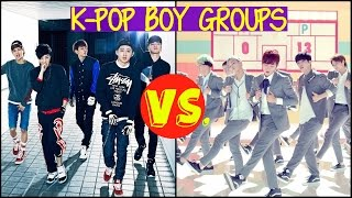Video [TOP 10] K-POP BOY GROUP DEBUTS - 2015 download MP3, 3GP, MP4, WEBM, AVI, FLV Agustus 2018