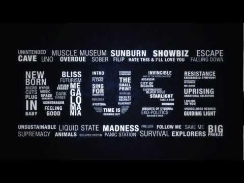 Muse - Supermassive Black Hole (HQ) (Lyrics in description)