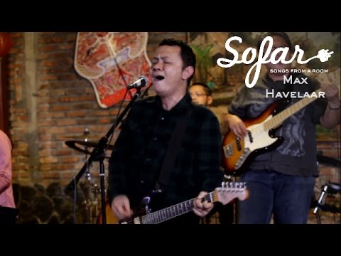 Max Havelaar - Manusia Pemberani | Sofar Jakarta