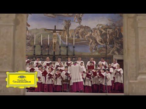 Sistine Chapel Choir, Massimo Palombella - Palestrina: Missa Papae Marcelli, Kyrie