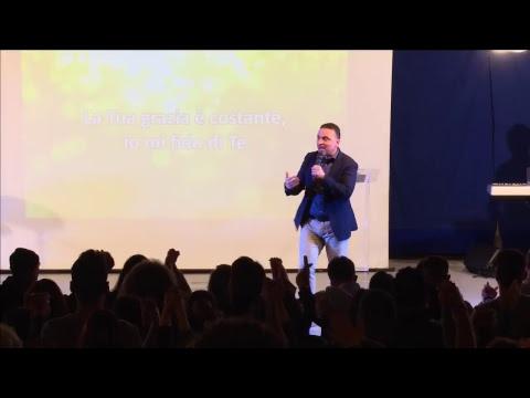 Come la Prima Chiesa - 25 Marzo 2018