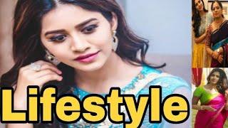 Nabha Natesh(Actress)Lifestyle,Biography,Luxurious,Age,Family