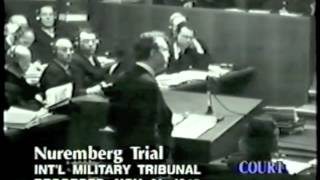 Nuremberg Starring Alec Baldwin As Robert H Jackson Film