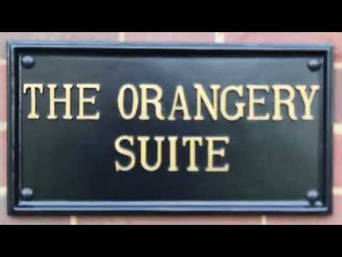 The Orangery Suite & Gardens