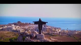 Tas-Salvatur Hill Gozo (Vertigo Effect)